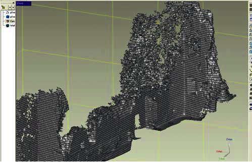 Rilievi digitali 3D